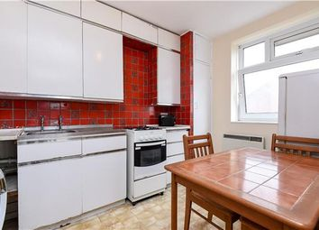 Thumbnail 2 bed flat for sale in Walmsley House, Colson Way, London