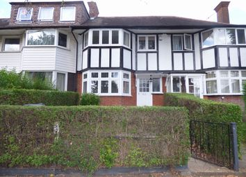 Thumbnail 3 bed terraced house to rent in The Ridgeway, Acton