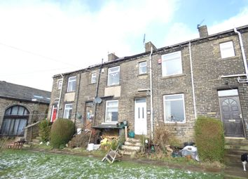 2 bed terraced house for sale in Close Head, Thornton, Bradford BD13
