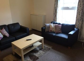 Thumbnail 4 bed shared accommodation to rent in F 2 28-34 Alfreton Road, Arboretum, Nottinghamshire