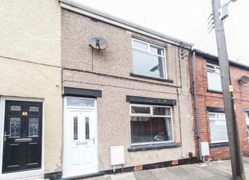 3 bed terraced house for sale in Eleventh Street, Blackhall Colliery, Hartlepool TS27