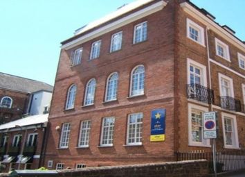 Thumbnail Land to rent in Northernhay Place, City Centre, Exeter