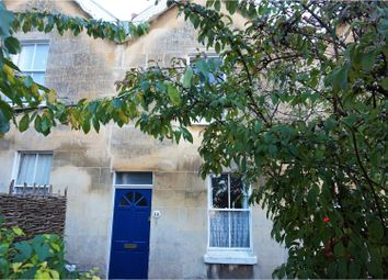 Thumbnail 2 bed terraced house for sale in Larkhall Terrace, Bath