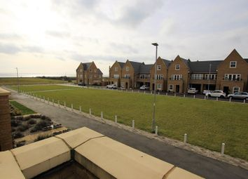 Thumbnail 5 bed terraced house for sale in Gunners Rise, Shoeburyness, Shoebury Garrison