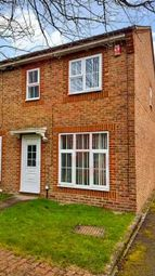Thumbnail 2 bed end terrace house to rent in Irvine Place, Virginia Water