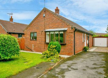 Thumbnail 3 bed detached house for sale in Park Lane, Barlow, Selby