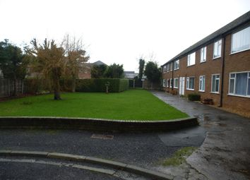 Thumbnail 2 bed flat to rent in Church Gardens, Warton, Preston