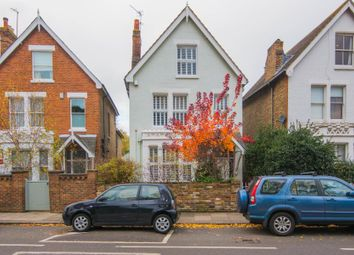 Thumbnail 5 bed detached house to rent in Broom Road, Teddington