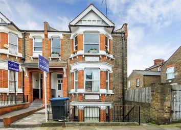 Thumbnail 2 bed flat to rent in Keslake Road, London