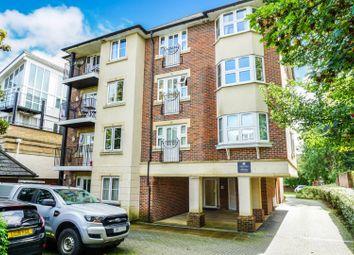 Thumbnail 2 bed flat for sale in 40 Winn Road, Portswood, Southampton