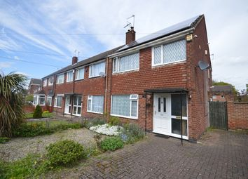 Thumbnail 3 bed end terrace house for sale in Yarningale Road, Willenhall, Coventry