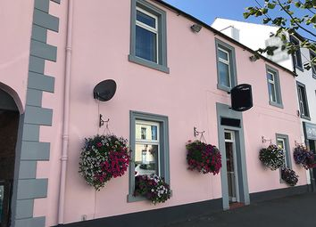 Thumbnail Hotel/guest house for sale in 6 English Street, Carlisle