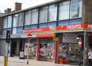 Thumbnail 2 bedroom flat to rent in Montagu Street, Kettering