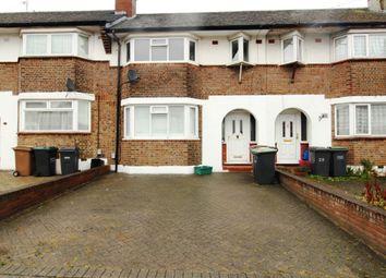 3 bed terraced house to rent in Wilsden Avenue, Farley Hill, Luton LU1