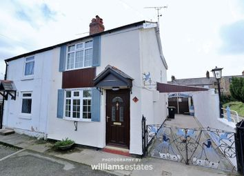 Thumbnail 3 bedroom property to rent in Drury Lane, Leeswood, Mold