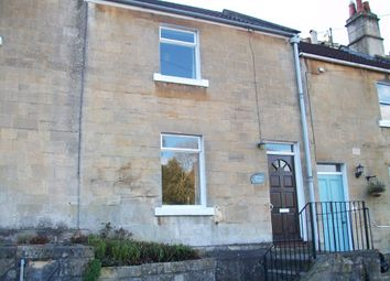 Thumbnail 2 bed cottage to rent in Entry Hill, Bath
