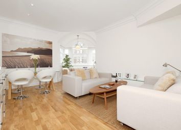 Thumbnail 2 bed flat to rent in Upper Wimpole Street, Marylebone, London