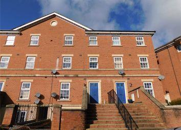 3 bed maisonette for sale in Ashridge Court, Fenton Avenue, Redhouse, Swindon SN25