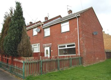 Thumbnail 2 bed end terrace house for sale in Frost Place, Blackwood