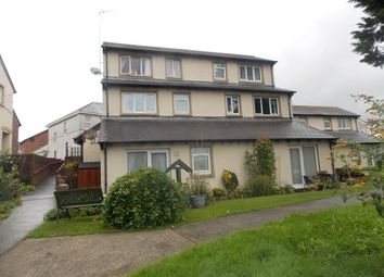 Thumbnail 1 bed flat for sale in Llys-Y-Llyfrgell, Burry Port