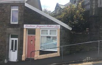 Thumbnail Retail premises for sale in 97 Siloh Road, Landore, Swansea