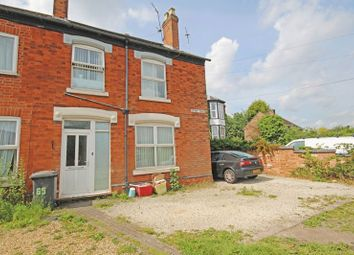 Thumbnail 1 bed flat to rent in Derby Road, Kegworth