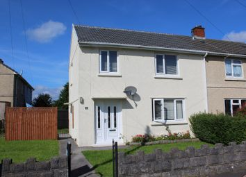 Thumbnail 3 bed semi-detached house for sale in Bryn Rhos, Llanelli