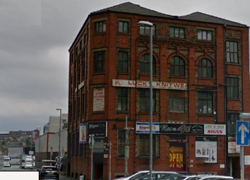 Thumbnail Warehouse for sale in Marshall Street, Manchester
