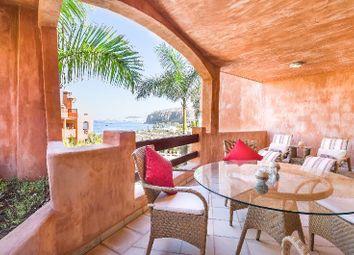 Thumbnail 2 bed apartment for sale in Bahia De Los Menceyes I, Palm Mar, Tenerife, Spain