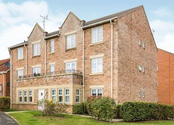 Thumbnail 2 bed flat for sale in Angel Gardens, Knaresborough, North Yorkshire, .