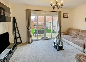 Thumbnail 4 bed terraced house for sale in Kiln Way, Halling, Kent
