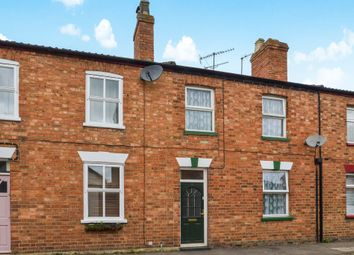 Thumbnail 2 bed terraced house for sale in Caledonian Road, New Bradwell, Milton Keynes