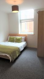 Thumbnail Room to rent in The Regent, Hine Hall, Mapperley, Nottingham NG3 5Pd