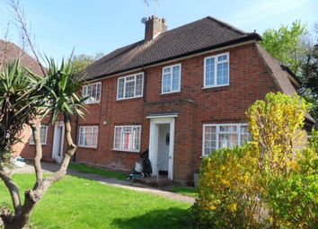 Thumbnail 2 bed flat for sale in Oldfield Lane South, Greenford