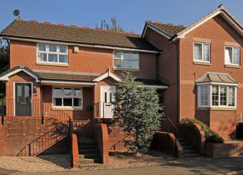 Thumbnail 2 bed terraced house for sale in Periwood Drive, Sheffield