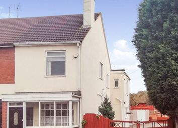 Thumbnail 4 bed end terrace house for sale in Sandfield Bridge, Brierley Hill