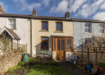 Thumbnail 2 bed terraced house for sale in Ty-Mawr Road, Llandaff North, Cardiff