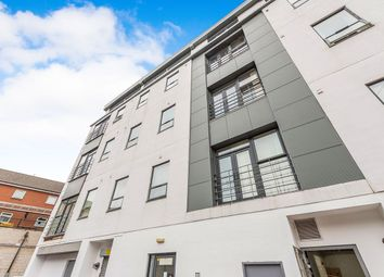 Thumbnail 2 bed flat for sale in Riding Street, Liverpool