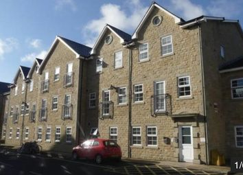 1 bed flat for sale in Wood Street, Bingley BD16