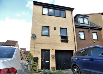 4 bed town house for sale in Stables Way, Wath Upon Dearne, Rotherham S63