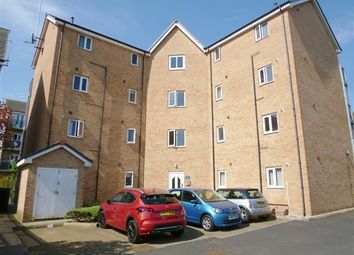 Thumbnail 2 bed flat for sale in Plover House Mears Beck Close, Morecambe