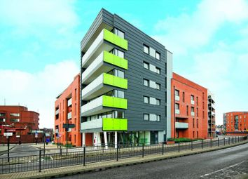 Thumbnail 2 bed flat to rent in Canning Road, Harrow Weald