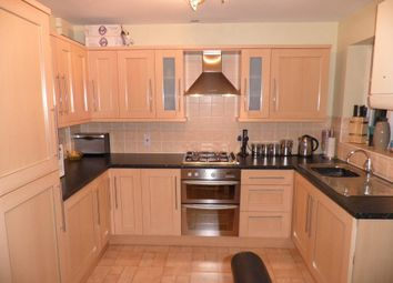 Thumbnail 2 bed semi-detached house to rent in Horse Bank Drive, Lockwood, Huddersfield