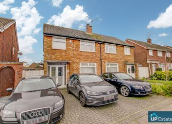 Thumbnail 3 bed semi-detached house for sale in Brixham Drive, Wyken, Coventry
