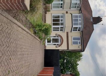 Thumbnail 3 bed detached house to rent in Rosemary Crescent West, Wolverhampton