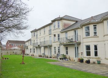 Thumbnail 2 bed flat for sale in Ridge Park Road, Plympton, Plymouth