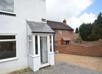 Thumbnail 3 bed property to rent in Old Watling Street, Rochester