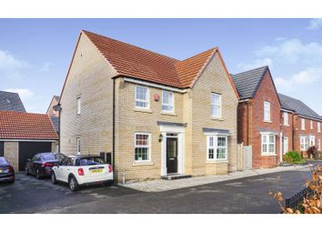 4 bed detached house for sale in Sorrel Court, Pontefract WF8