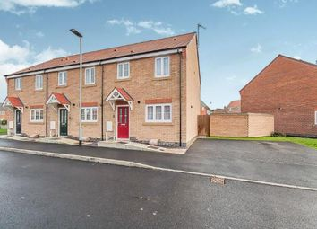 Thumbnail 3 bed semi-detached house for sale in Kilbride Way, Peterborough, Cambridgeshire, .