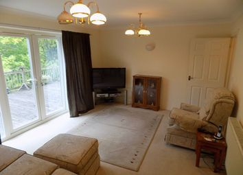 Thumbnail 4 bed detached house for sale in Tree Tops, Richmond Road, Six Bells